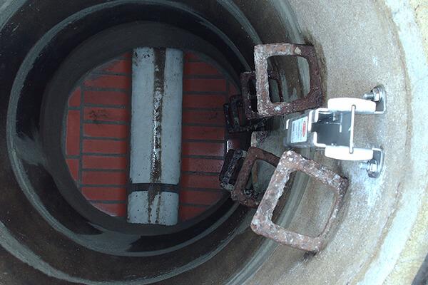 Bauwerksanierung Kanalsanierung